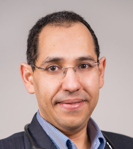 Dr. Andrew Andrawes