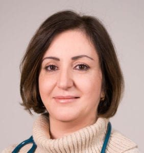 Dr. Sarah Alhur