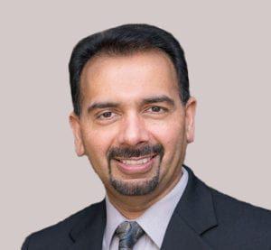 Dr. Perry Sahni